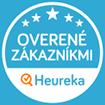 Heureka.sk - overené hodnotenie obchodu Vypredaj-Zlavy